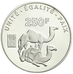 50.100: Afrika - Dschibuti