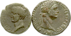 100.30: Lots - Römer