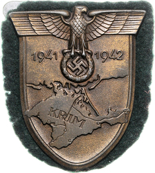Historica, Studentica – Honours, Thrid Reich
