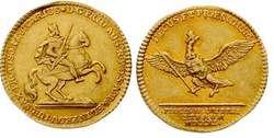 Teutoburger 107th Coin auction - Lot 356
