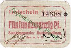 110.80.110: Banknoten - Deutschland - Kolonien