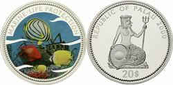 80.90: Australien, Neuseeland und die Inseln des Pazifik - Palau