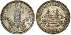 60.250: Amerika - Peru