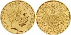 40.80.20.160: Europa - Deutschland - Deutsches Kaiserreich - Sachsen