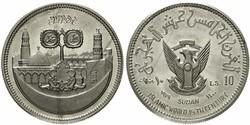 50.380: Afrika - Sudan
