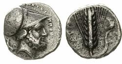 10.20.100.20: Antike - Griechen - Lukanien - Metapont