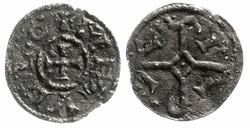 20.30.70.10: Mittelalter - Karolinger - Westfränkisches Reich - Pippin II., 842 - 852