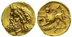Antike - Griechen - Thrakien