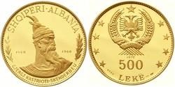 Europa - Albanien