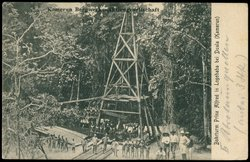 190: German Colonies, Cameroon - Picture postcards