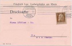 15: Old German States Bavaria
