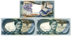110.390: Banknotes - Portugal