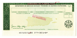 110.560.252: Banknoten - Amerika - Puerto Rico