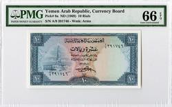 110.570.195: Banknoten - Asien - Jemen Democratische Republik