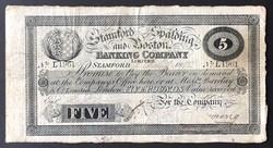 110.150.10: Banknoten - Großbritannien - G.B.