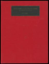 8700320: Literatur Sonstige Gebiete Handbücher - Kataloge