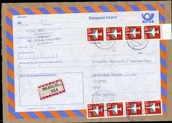3. Briefmarkenhandel - Los 656