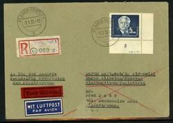 9. Briefmarkenhandel - Los 669