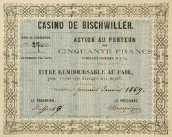 150.110: Wertpapiere - Frankreich