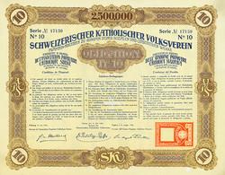150.430: Stocks and Bonds - Switzerland