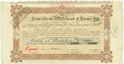 150.230: Stocks and Bonds - Croatia