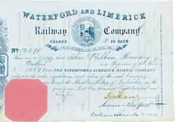 150.180: Wertpapiere - Irland
