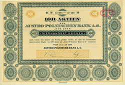150.370: Wertpapiere - Österreich