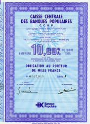 150.110: Stocks and Bonds - France