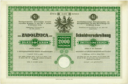 150.460: Stocks and Bonds - Slovenia