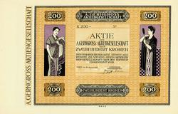 150.370: Stocks and Bonds - Austria