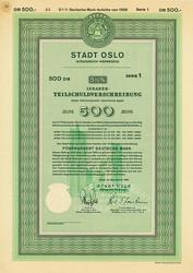 150.360: Wertpapiere - Norwegen