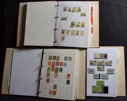 7212: Collections and Lots Portugese Colonies Africa - Collections