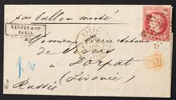 Dorotheum Briefmarken - Los 240