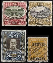 4745095: Austria Lots 1850-1918