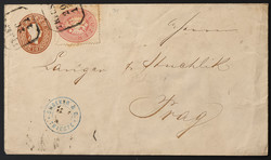4745095: Austria Lots 1850-1918 - Collections