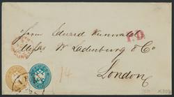 4745095: Österreich Lots 1850-1918