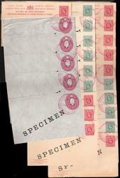 305000: Int. Organisations, UPU
