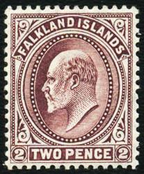 2480: Falkland Islands