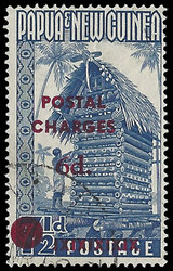 4900: Papua New Guinea
