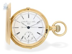 Uhren, Taschenuhren