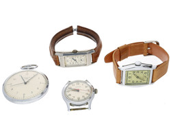 800.95: Watches, Various