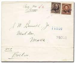 2920: Guam - Sammlungen