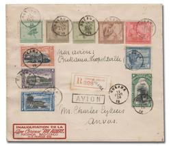 1850: Belgian Congo