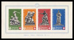 5657: Switzerland Pro Patria