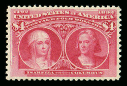 Kelleher 711. Auktion - Los 1931