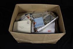 7382: Sammlungen und Posten Latein-Amerika - Sammlungen