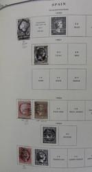 7261: アキュムレーション・スペイン及び植民地 - Collections