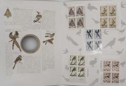 8420: Tiere, Vögel