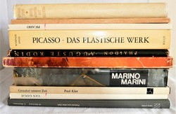 40.10.40: Bücher - Autografen,Bücher, Kunstwissenschaft
