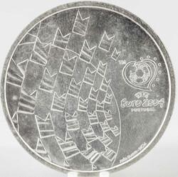 40.400.10.40: Europa - Portugal - Euro Münzen - Gold und Silbermünzen